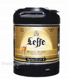Leffe Blond Perfect Draft