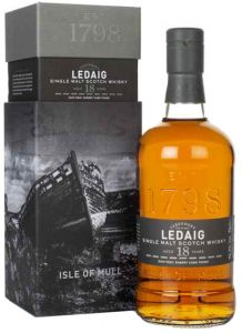 Ledaig 18 Years Isle Of Mull