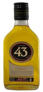 Licor 43 Zakflacon