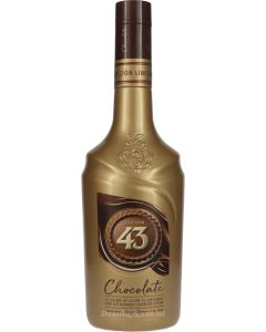 Licor 43 Chocolate (Limited Edition)