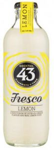 Licor 43 Fresco Lemon