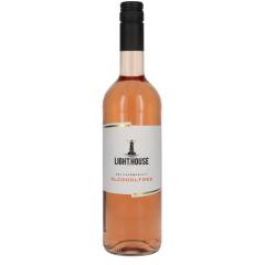 Light House Alcoholfree Rose