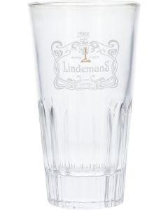 Lindemans Ribbelglas