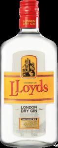 Lloyd's London Dry Gin