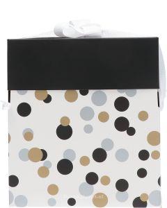 Lovly Box Confetti 15x15x15