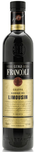 Luigi Francoli Grappa Barrique Del Limousin
