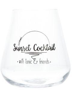 Luminarc Sunset Cocktail Glas