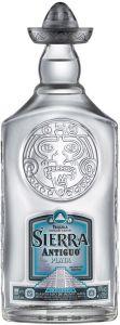 Sierra Antiguo Plata Silver