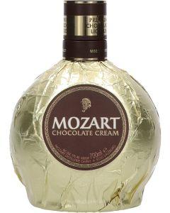 Mozart Chocolate Cream Gold XL