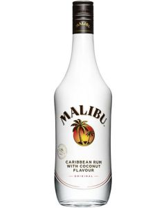 Malibu Rum Coco