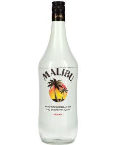 Malibu Rum Coco (Schade fless) OP=OP