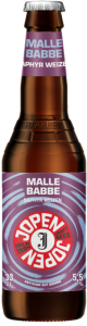 Jopen Malle Babbe Saphyr Weizen