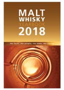 Malt Whisky Jaarboek 2018