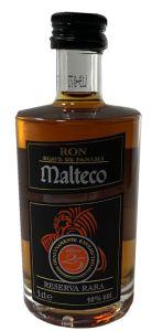 Malteco 25 Years Mini