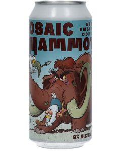 """Het Uiltje Mosaic Mammoth """"Fresh"""""""