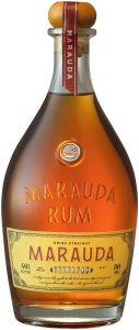 Marauda Steelpan Rum