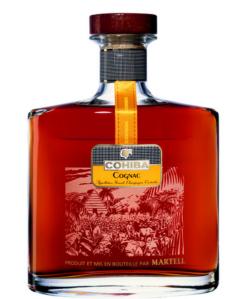 Martell Extra Cohiba Decanter Cognac