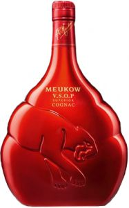 Meukow VSOP Red Edition