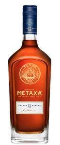 Metaxa Grande 12 Ster
