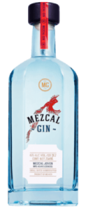 Mezcal Gin MG