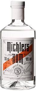 Michlers Artisanal White Rum
