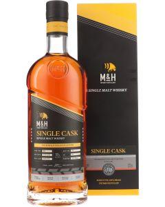 Milk & Honey Single Cask Benelux Exclusive Edition