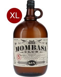 Mombasa Club London Dry Magnum