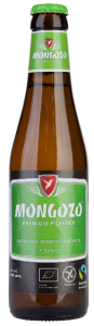 Mongozo Glutenvrij