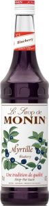 Monin Blueberry Siroop