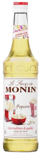Monin Popcorn Siroop
