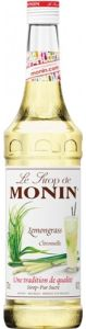 Monin Lemongrass Siroop