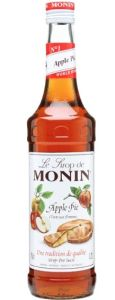 Monin Apple Pie Siroop