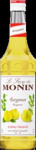 Monin Bergamot