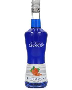 Monin Blue Curacao Likeur