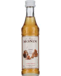 Monin Caramel Mini
