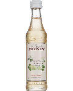 Monin Elderflower Mini