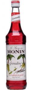 Monin Grenadine Siroop