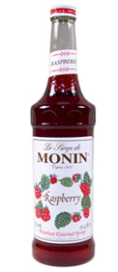 Monin Raspberry siroop