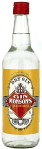 Monson's Dry Gin Original