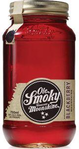 Ole Smoky Moonshine Blackberry