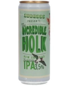 Morgondagens The Incredible Holk NEIPA