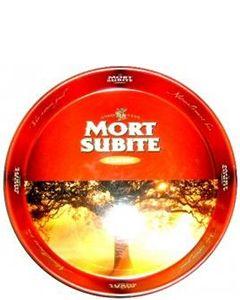 Mort Subite Dienblad