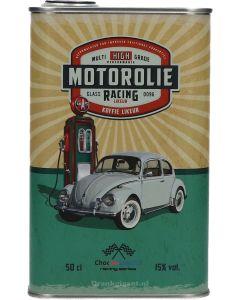Motorolie Koffie Likorette