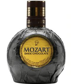 Mozart Black Chocolate
