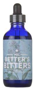 Ms. Better's Bitters Tonic