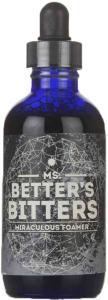 Ms. Betters Bitters Miraculous Foamer