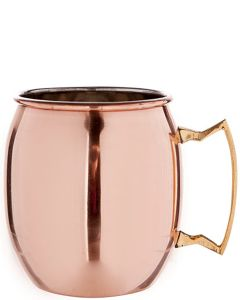 Mule Becker Copper / Koperen Drinkbeker