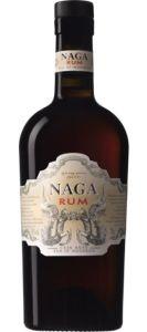 Naga Java Reserve Double Cask Rum
