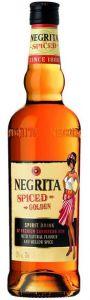 Negrita Spiced Golden