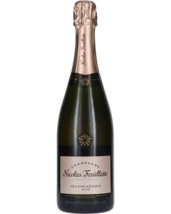 Nicolas Feuillatte Grande Reserve Rose